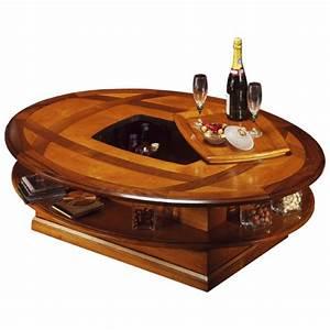 Table Basse Coffre Bar : table basse coffre bar cuisine naturelle ~ Teatrodelosmanantiales.com Idées de Décoration