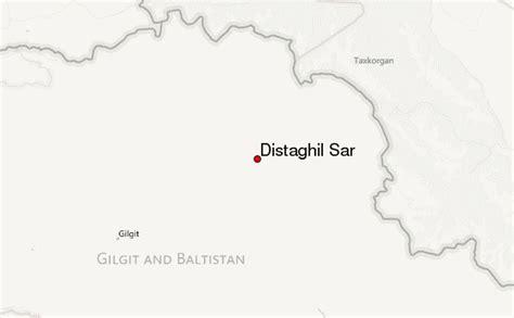 Distaghil Sar Mountain Information
