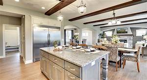Why is kitchen island so important to your remodel for Remodeled kitchens with islands