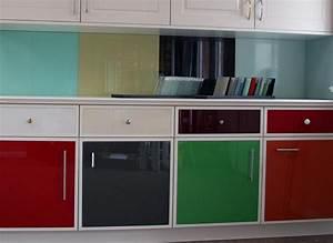 Küchen Mit Glasfront : glas in k chen glaserei hinrichsen ~ Watch28wear.com Haus und Dekorationen
