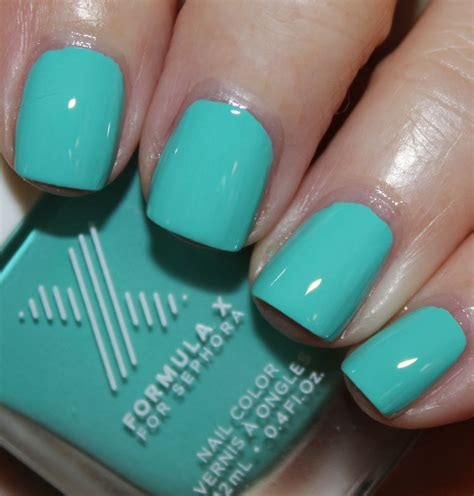formula   sephora nail color vampy varnish