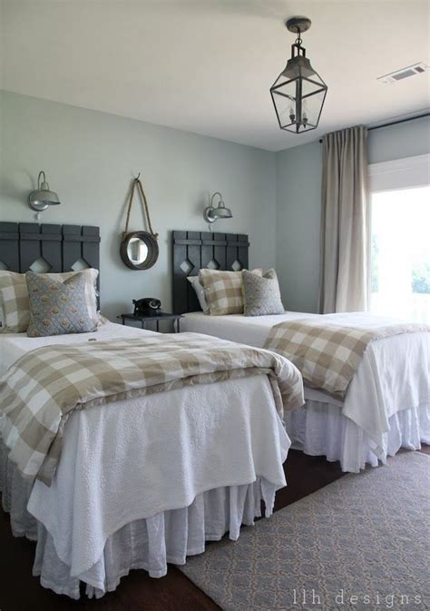 sherwin williams sea salt welcoming farmhouse style guest