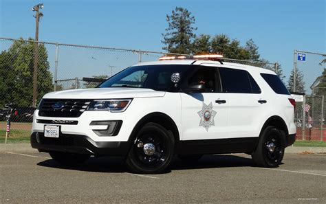 Ford Explorer Interceptor   2018, 2019, 2020 Ford Cars