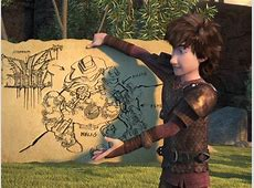 17 Best images about Hiccup's Map on Pinterest Dragon