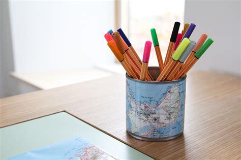 pot a crayon a faire soi meme diy un pot 224 crayon carte de bretagne wonderful breizh