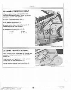 John Deere 900 Series Cutting Platforms Operators Manual