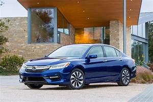 Honda Hybride 2017 : honda accord hybride 2017 ~ Dode.kayakingforconservation.com Idées de Décoration