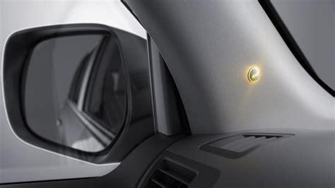 blind spot monitor landcruiser 200 accessories more toyota australia