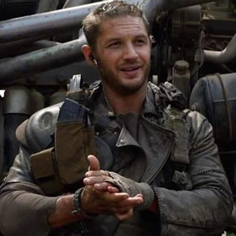 Pin by Hannah on MAD MAX FURY ROAD 2015 | Tom hardy mad ...