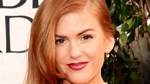 EXCLUSIVE: Isla Fisher on Being Mistaken for 'Nocturnal ...