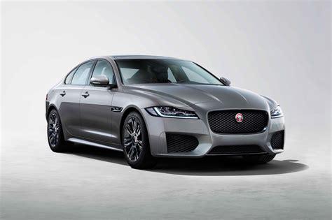 Jaguar Updates Xf Saloon And Sportbrake For 2019 Car