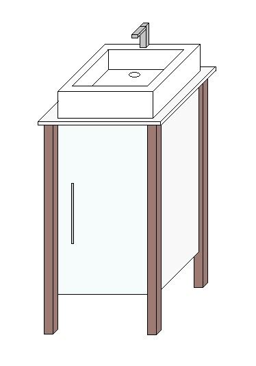 Waschtisch Selber Bauen » Bauanleitungorg