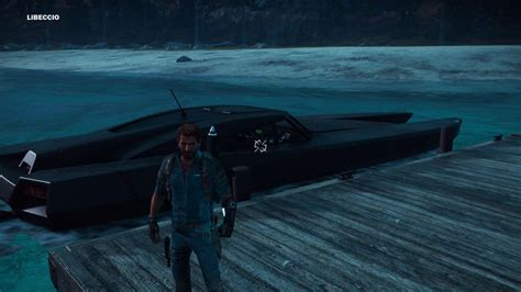 Just Cause 3 Nashorn Garage by Just Cause 3 Quickstart Guide Without The Sarcasm