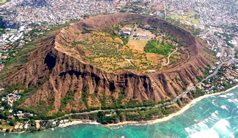 1 Diamond Head Crater Adventure Oahu Nature Tours