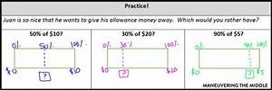 How To Teach Part  Whole  And Percent Problems