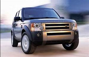 2006 Land Rover Lr3 Owners Manual In 2020