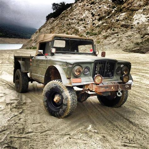 kaiser jeep lifted 85 best images about truck it on pinterest ford 4x4