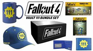 Fallout 4 Mystery Merchandise Box Limited Edition