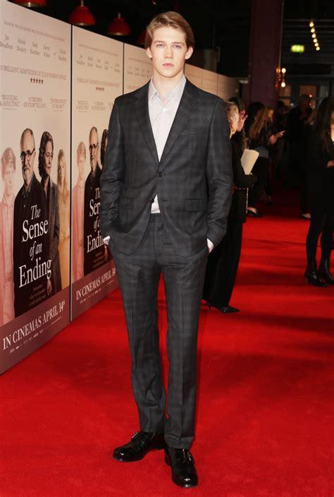 Joe Alwyn Picture 1 - The Jameson Empire Awards 2016 ...