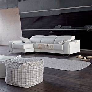 grande promotion canape d39angle canapes cuir design pas cher With canapé d angle assise coulissante