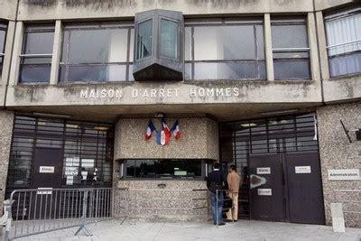maison d arrt de fresnes pays basque un prisonnier tabass 233 224 la prison de fleury merogis