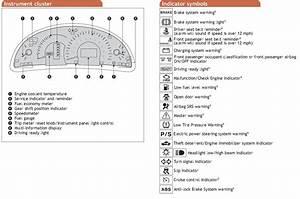 Toyota Corolla Engine Dash Light Diagram  Toyota  Auto
