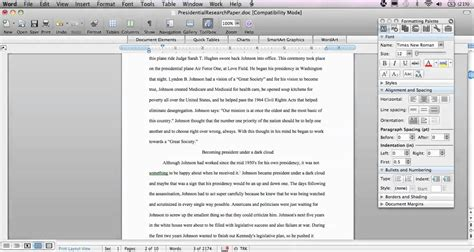 Chicago Style Research Papers by Formatting Your Research Paper Chicago Style