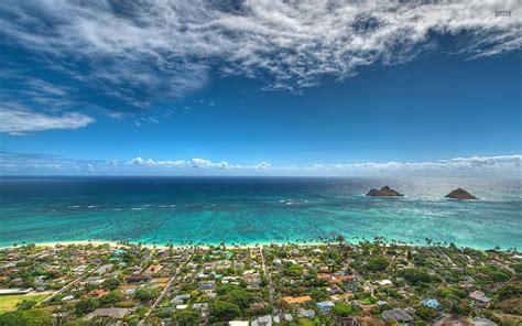 Hawaii Desktop Wallpaper Beach Pictures 77 Images