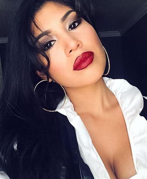 coming  selena quintanilla makeup latina makeup selena quintanilla