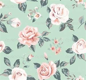 pastel roses   Wallpaper   Pinterest   Classic wallpaper ...