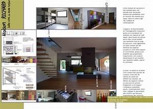 Book Architecte D Intérieur : book emmanuelle le nezet architecte ade et architecte d ~ Mglfilm.com Idées de Décoration