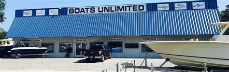 Boats Unlimited Wilmington Nc hours wilmington boats unlimited nc greensboro