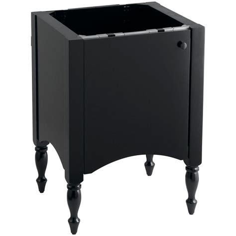 24 x 21 vanity cabinet kohler alberry 24 in w x 21 5 in d x 33 5 in h vanity
