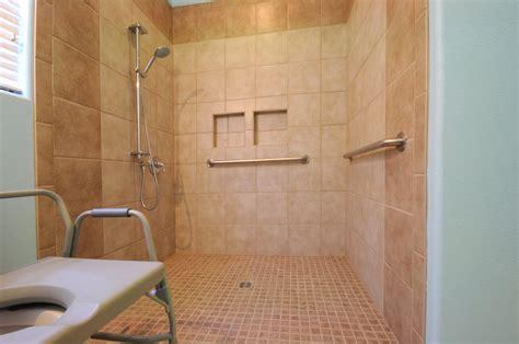 bathroom remodeling alternatives   disabled boss