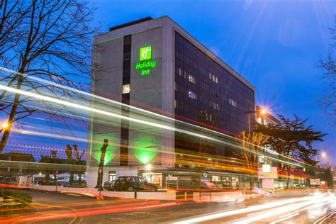 holiday inn watford junction  group hotels