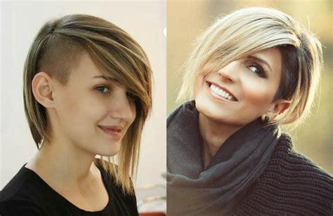 crazy undercut bob hairstyles   hairdromecom