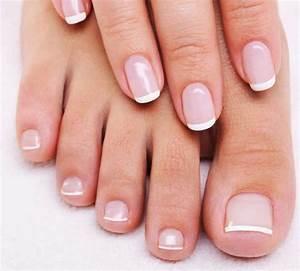Грибок на ногтях рук и ног как лечить