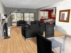 logiciel amenagement interieur 3d gratuit meilleures With delightful plan maison gratuit 3d 13 architecture et amenagement les meilleurs logiciels gratuits