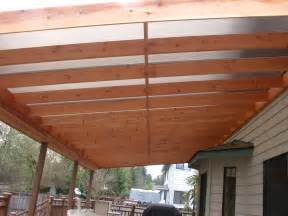 patio roof ideas on patio roof 8 seconds and