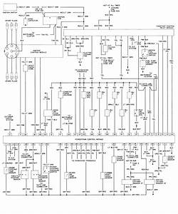 1994 Ford Taurus Wiring Diagram