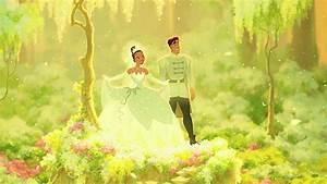 Tiana   Princess Tiana And Prince Naveen Character ...
