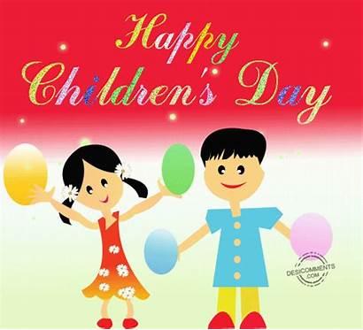 Happy Children Childrens Desicomments