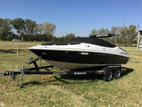 Used Boats For Sale Kansas by Used Bowrider Boats For Sale In Kansas Boats