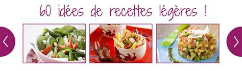 recette de cuisine regime recette minceur recettes minceur pour cuisiner léger