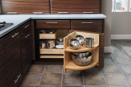 kitchen blind corner cabinet starmark cabinetry blind corner with roll out trays and 5124