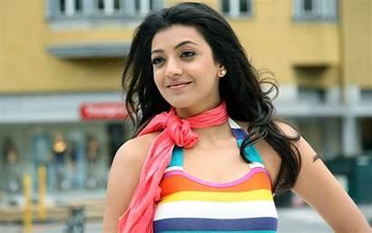 South Heroine Wallpapers Actress Kajal Agarwal