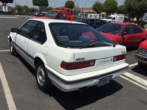 Acura Integra Ls Rare 5 Speed Manual Transmission  All