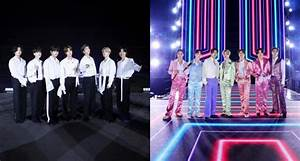 bts at amas 2020 septet includes army in a moving