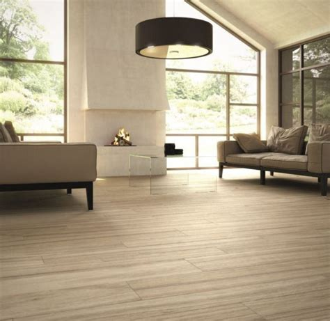 Livingroom Tiles Decorating With Porcelain And Ceramic Tiles That Look Like Wood