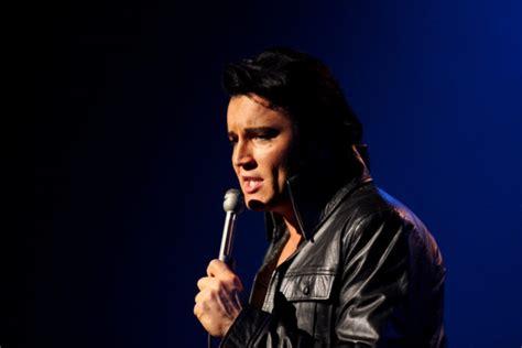 Espetáculo em tributo a Elvis Presley desembarca em BH ...